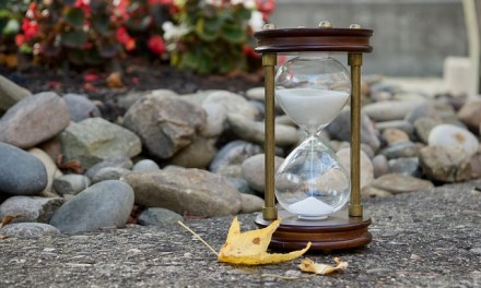 10 Productive Ways To Use That Extra Hour