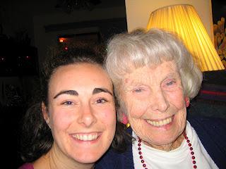 Me and Grandma