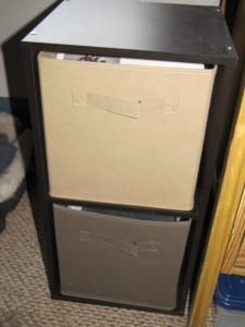 ClosetMaid 2 cube
