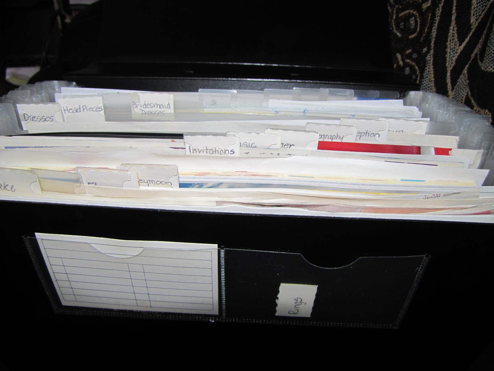 accordion folder - Accordion Folder