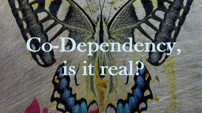Dependency - Jennifer Lonnberg Spiritual Healer Psychic & Mentor