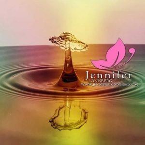 Jennifer Lonnberg | Psychic | Spiritual Healer | Mentor | Christian | Author | Speaker