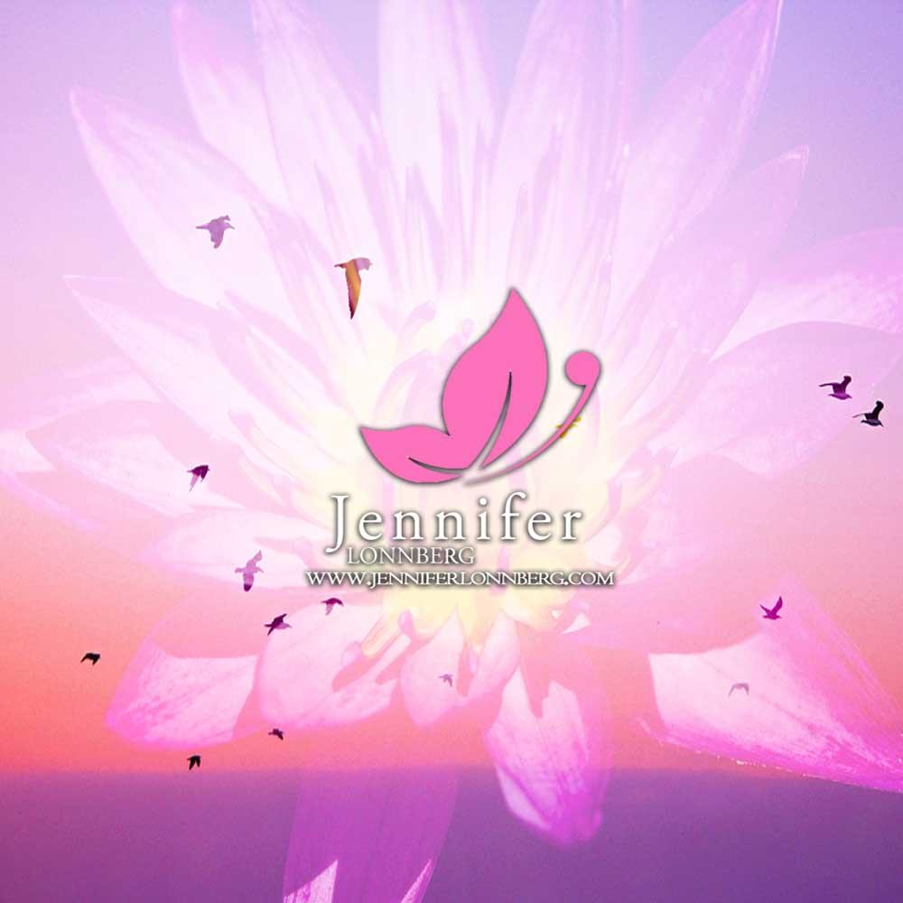 Jennifer Lonnberg   Psychic   Spiritual Healer   Mentor   Christian   Author   Speaker