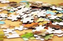 me time: puzzles