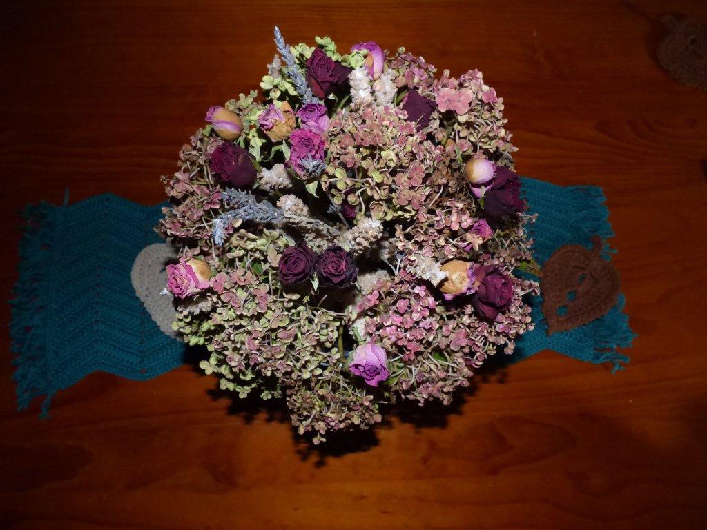 ©jenniferramirezbaulch.com dried flowers