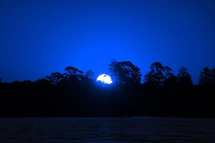 blue sunset ©www.jenniferramirezbaulch.com
