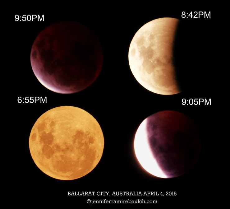 LunarEclipse Collage 1.0