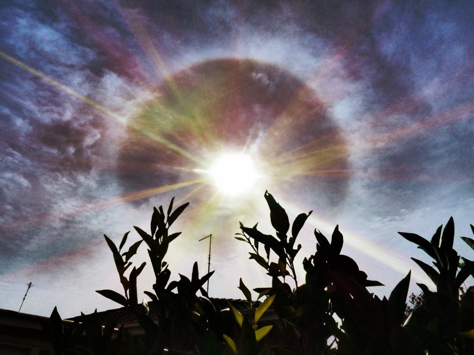 ballarat solar halo ©www.jenniferramirezbaulch.com
