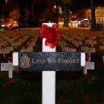 Lest We Forget, Ballarat ANZAC Day Commemoration 2015