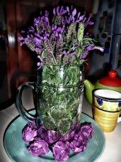 hdr lavender