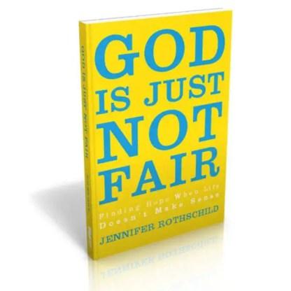 not-fair-book