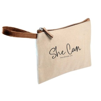 She Can Wristlet