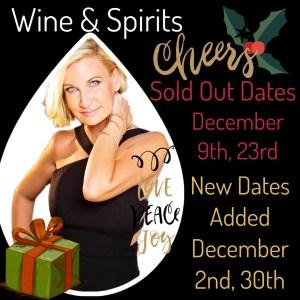 February 19th  - Private Wine & Spirits Event With Jennifer Shaffer @ Hermosa Beach | California | United States