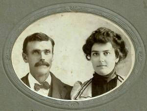 My Paternal Great Grandparents