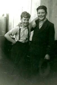 Bill & Robert (1941)