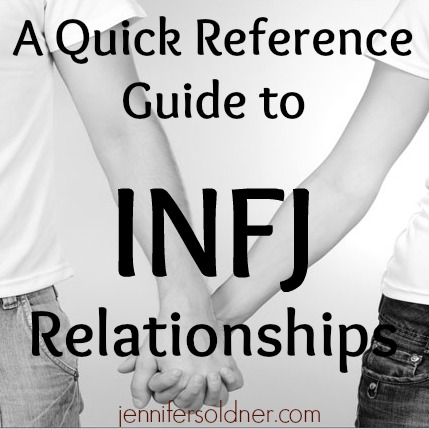 How To Tell Infj Male Likes You