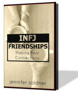 5 Signs You Are in a Relationship with an INFJ | Jennifer