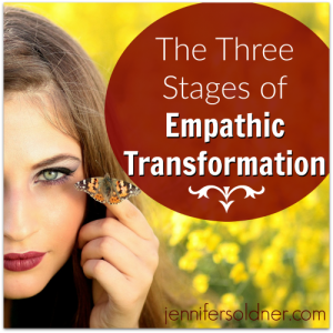 3 Stages of Empathic Transformation