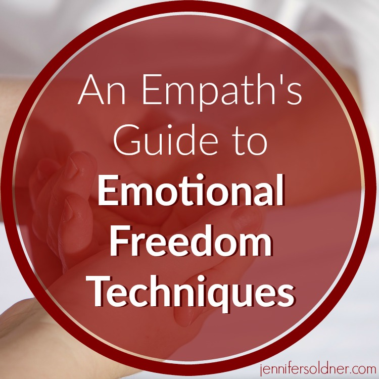 Empath's Guide to EFT
