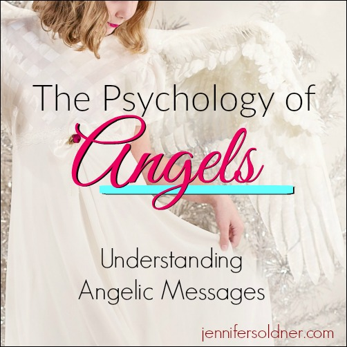 The Psychology of Angels