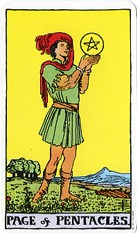 Myers Briggs Personality Types of the Tarot   Jennifer Soldner