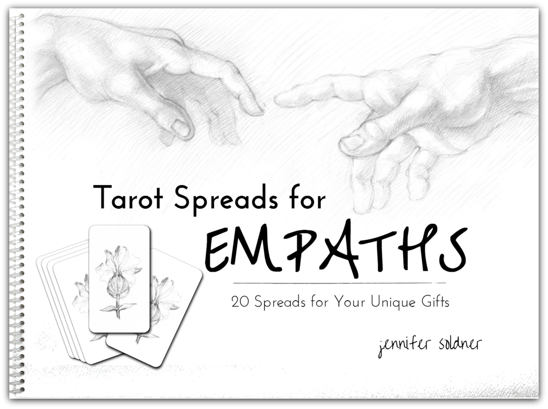 Tarot Spreads for Empaths
