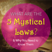 What Are the 5 Mystical Laws