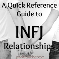 Guide to INFJ Relationships