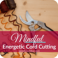 Mindful Cord Cutting