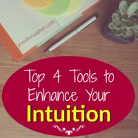 Top 4 Tools to Enhance Your Intuition