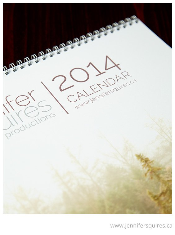 Big Wall Calendars 2014