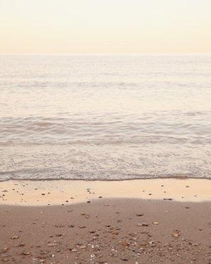 Coastal Art - Golden Beach