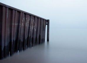 Lake Huron #2 - Minimal Photography