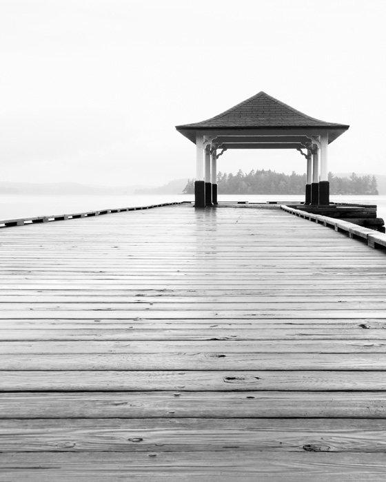Muskoka Landscape Photography - Lake of Bays #1