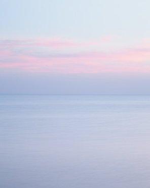 Pink Beach Art Prints - Summer Lovers