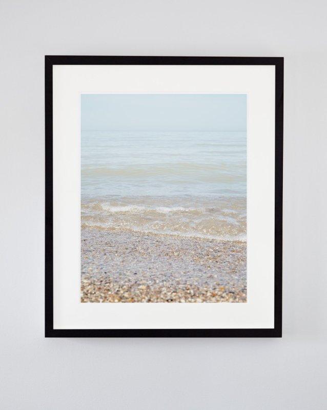 Beach Artwork - Spring Renewal