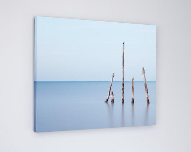 Exhale - Ocean Art