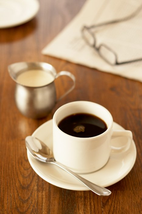 Peterborough Cafe Photography - Morning Coffee