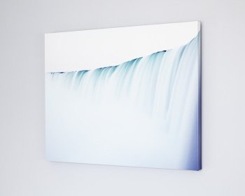Canvas Wall Art - The Falls