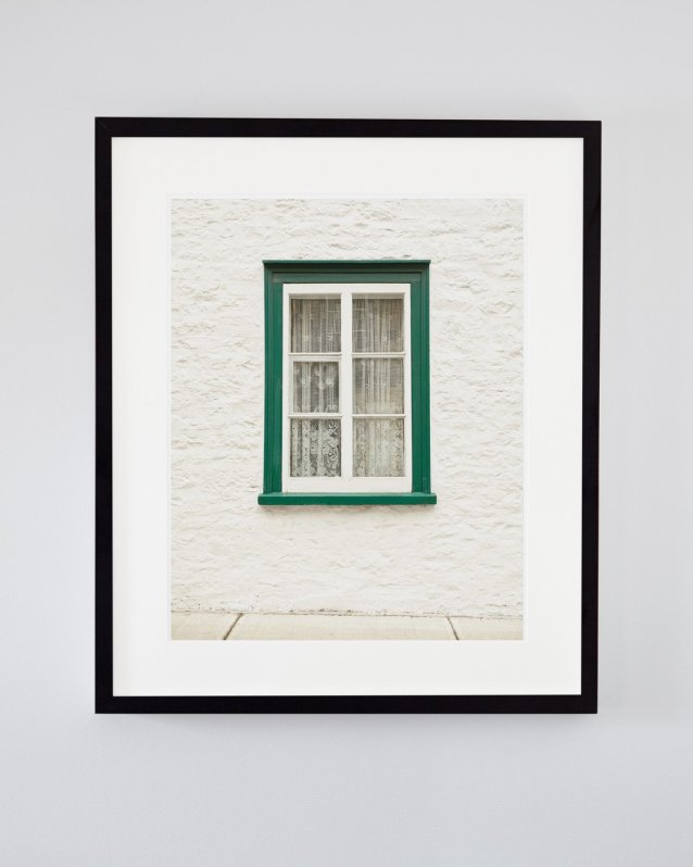 Window Picture - Isabelle's Room - Old Quebec City