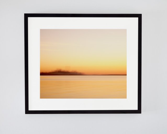 Toronto Art Print - Toronto Sunrise