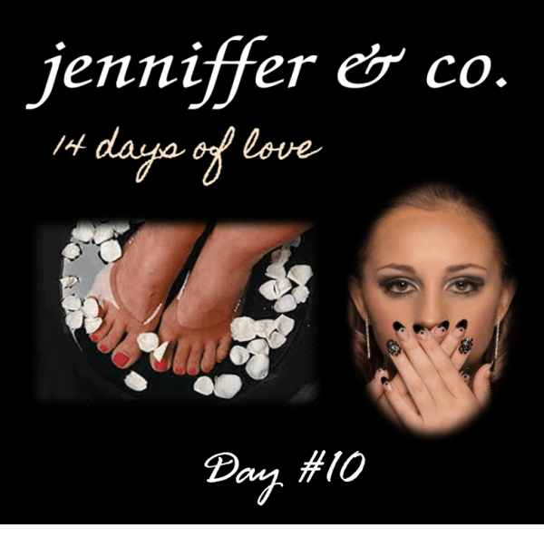Jenniffer and Co 14 Days of Love Specials #10