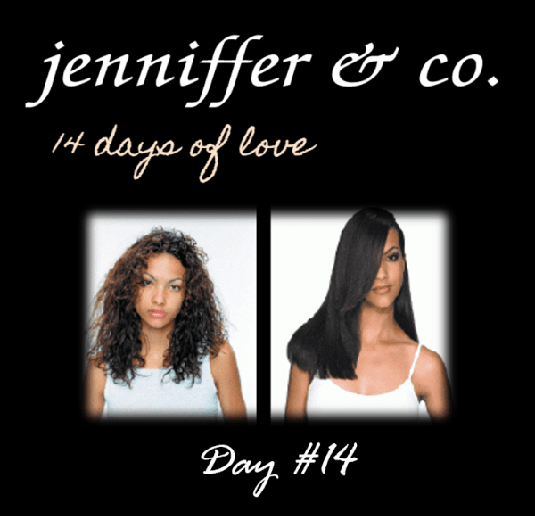Jenniffer and Co 14 Days of Love Specials #14