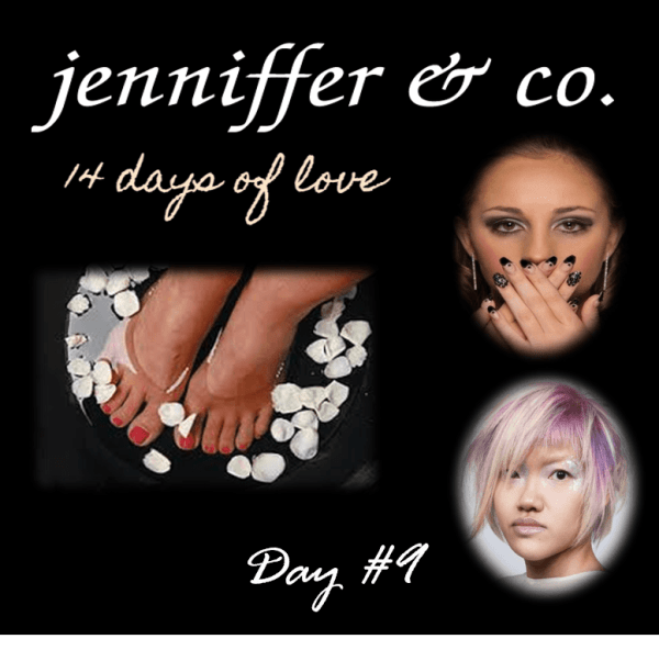 Jenniffer and Co 14 Days of Love Specials #9