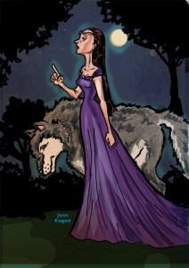 werewolfICOLOR SMALL