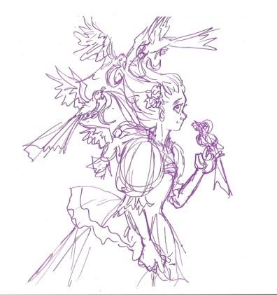 !!parrotssketch