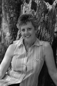Jenn J McLeod - Author
