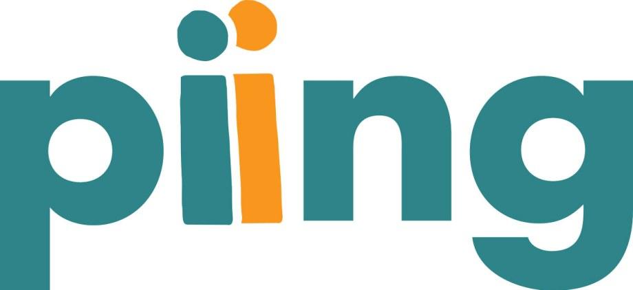 piing app logo