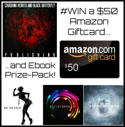 CHBB Giveaway - Click Here to Enter