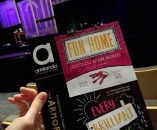 FUN HOME... for the second time!
